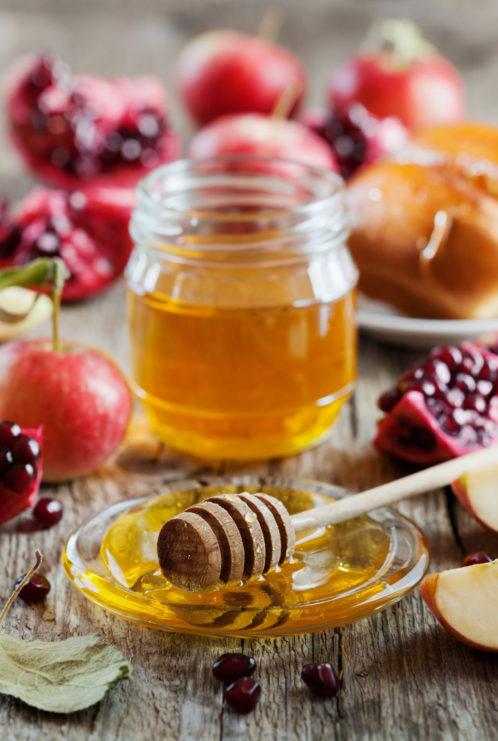 Honey, Marmelades & Spoon sweets