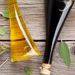 Olive Oil & Vinegars