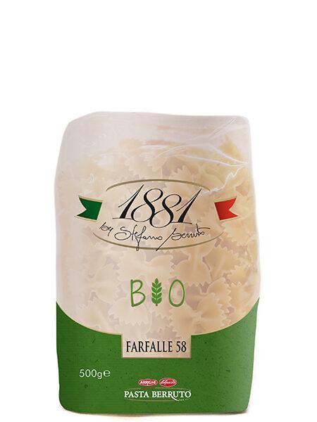1881 Pasta Farfale Organic 500g