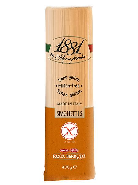 1881 Spaghetti 5 Gluten free Pasta 400g