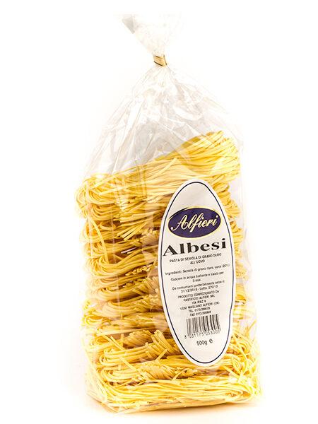 Alfieri Albesi Pasta 500g