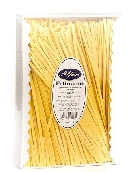 Alfieri Fettuccine Pasta 1kg
