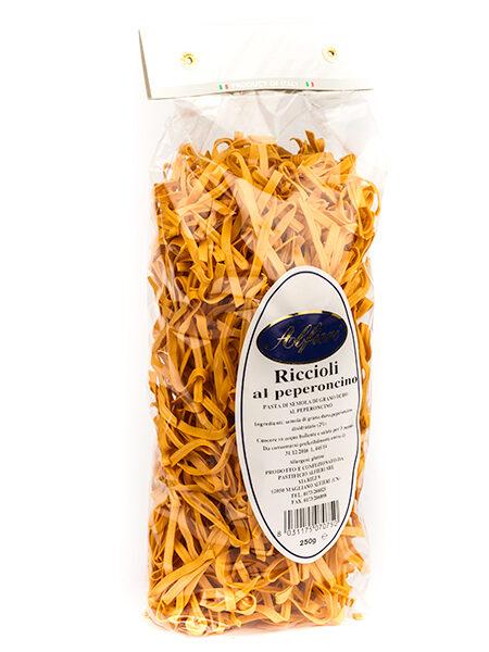 Alfieri Chilli Pasta 250g