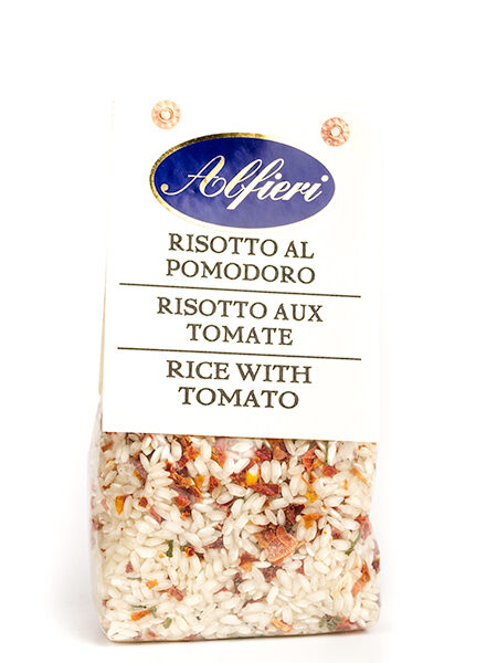Alfieri Risotto with Tomatoes 300g