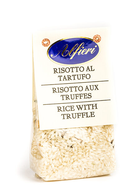 Alfieri Risotto with Truffles 300g