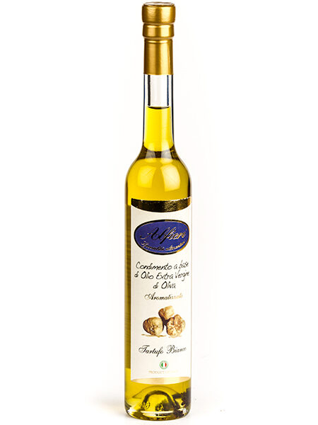 Alfieri Olive oil with White Truffle 100ml