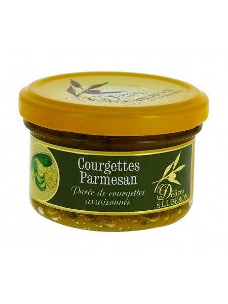 Lub?ron Zucchini Parmesan Delight 90g