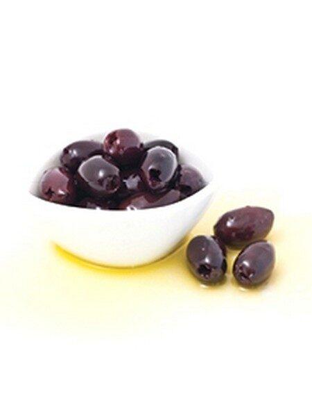 Mani Terra Kalamata olives pitted 1.8kg