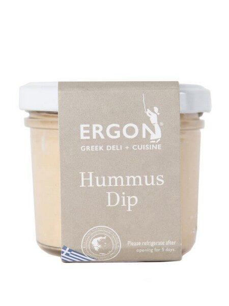 Ergon Hummus 100g