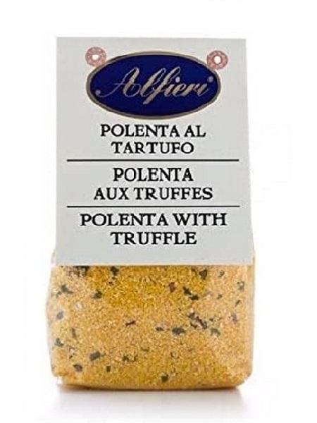 Alfieri Polenta with Truffles 300g