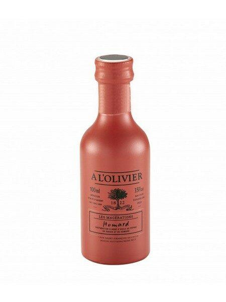 LOBSTER - Blue Lobster infused grapeseed oil - 100ml