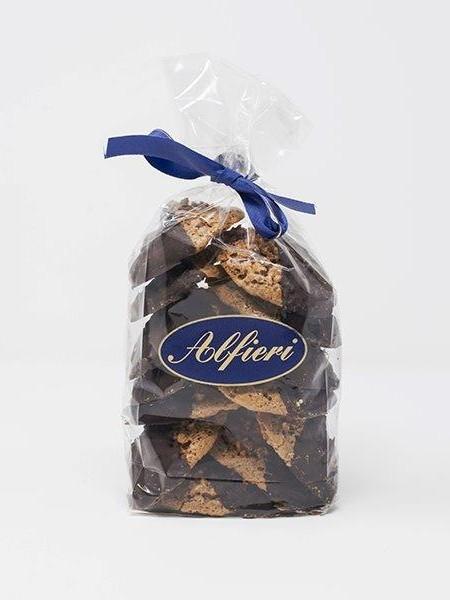 Alfieri Biscotti Crocante Ciocolatto 220g