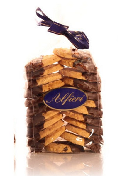 Paste di Mais Cioccolato 300g