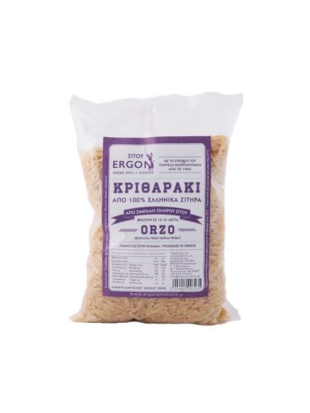 Ergon Foods Kritharaki Orzo 500gr