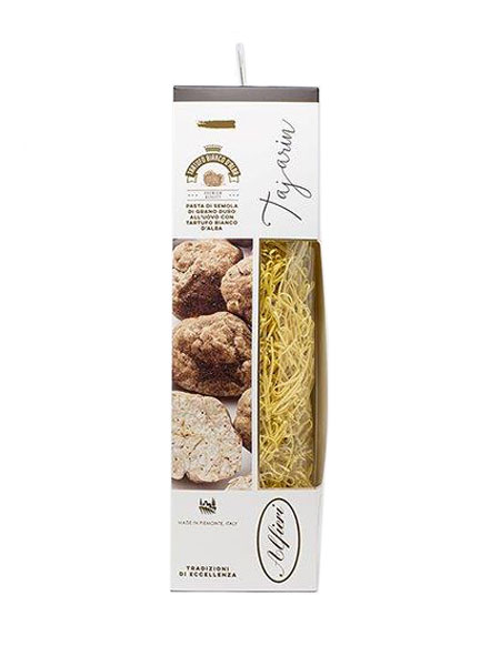 Alfieri Tajarin white truffles MAGNUM 500g