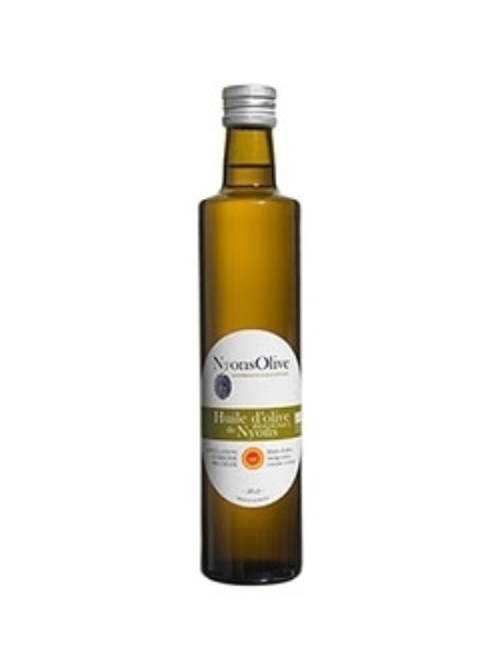 Vignolis Olive oil from Nyons 1L