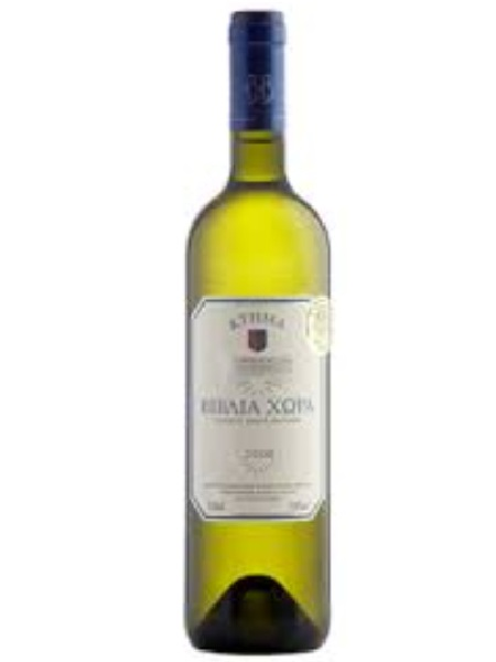 White wine Vivlia Khora 750ml